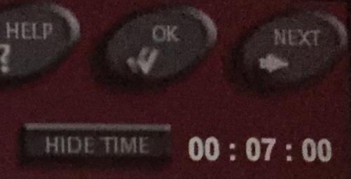 TPO31 Listening問題 Set1 制限時間